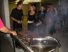 Company Catering Event